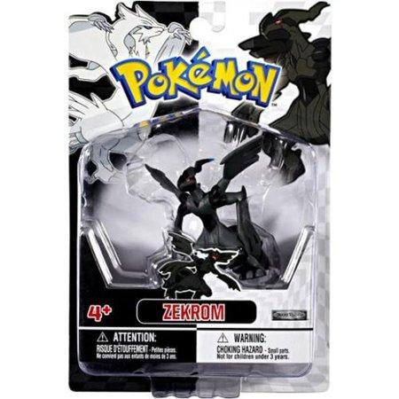 Pokemon Black & White Series 2 Basic Zekrom (Pokemon Black And White Action Replay Codes)