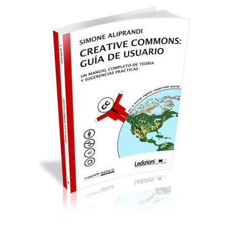 CREATIVE COMMONS: GUIA DE USUARIO - eBook](Creative Commons Halloween)