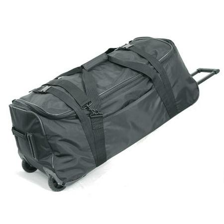 Netpack Fat Boy Jr 35'' 2 Wheeled Travel Duffel