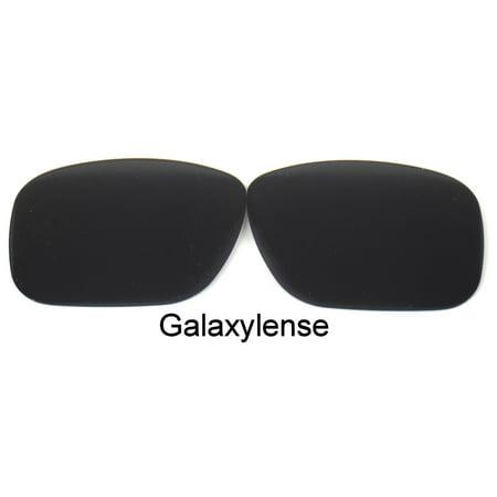 Galaxy Replacement Lenses For-Oakley Holbrook Iridium Black Polarized (Holbrook Violet Iridium Polarized)