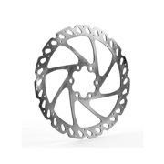Hayes V-6 MTB Rotor 160mm With Hardware Compatible With All Systems