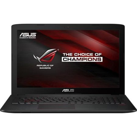 """ROG GL552VW-DH71 15.6"""" (In-plane Switching (IPS) Technology) Notebook Intel Core i7 (6th Gen) i7-6700HQ... by"""