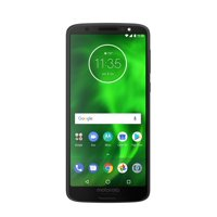 Deals on Motorola Moto G6 32GB Unlocked Phone Bundle