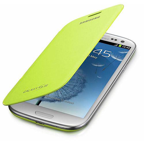 Samsung Mobile Galaxy S III Flip Cover