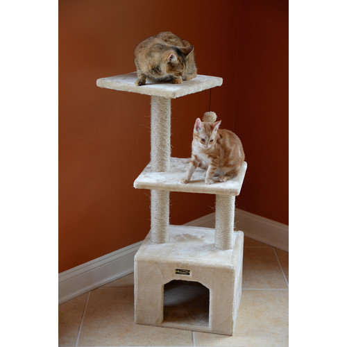 Armarkat 39'' Classic Cat Tree