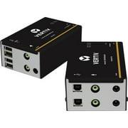 LONGVIEW DUAL DVI USB AUDIO CATX 50M