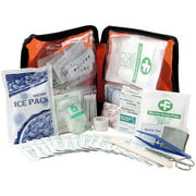 Trademark Home First Aid Essentials Kit, 220-Piece