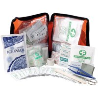 230pc First Aid Kit, Emergency Medical Supplies by Trademark Home
