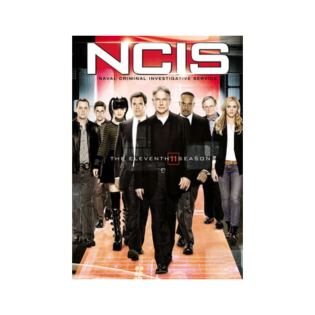 NCIS: The 11th Season (DVD) ()