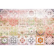 Parvez Taj Settat Art Print On Premium Canvas