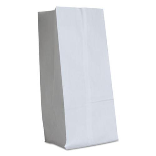 VALUE BRAND SOS White Bag - 16 lb Capacity - 500 Count - By Duro Hilex Poly Llc