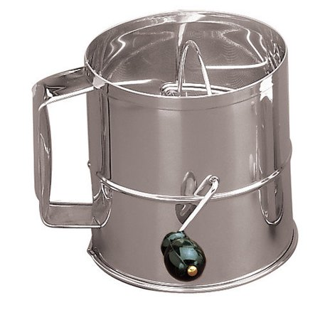 Fox Run Craftsmen Eight Cup Flour Sifter by