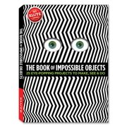 BOOK OF IMPOSSIBLE OBJECS, THE