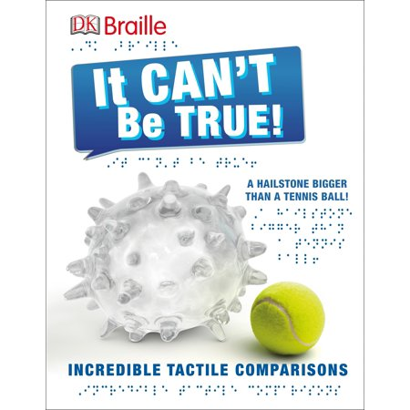 DK Braille: It Can