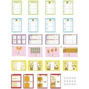 Miniland Educational 95051 Math Activity Pack - Base 10