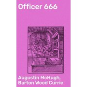 Officer 666 - eBook
