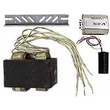 Replacement for BALLAST-00724B 250W HPS BALLAST KIT 480V