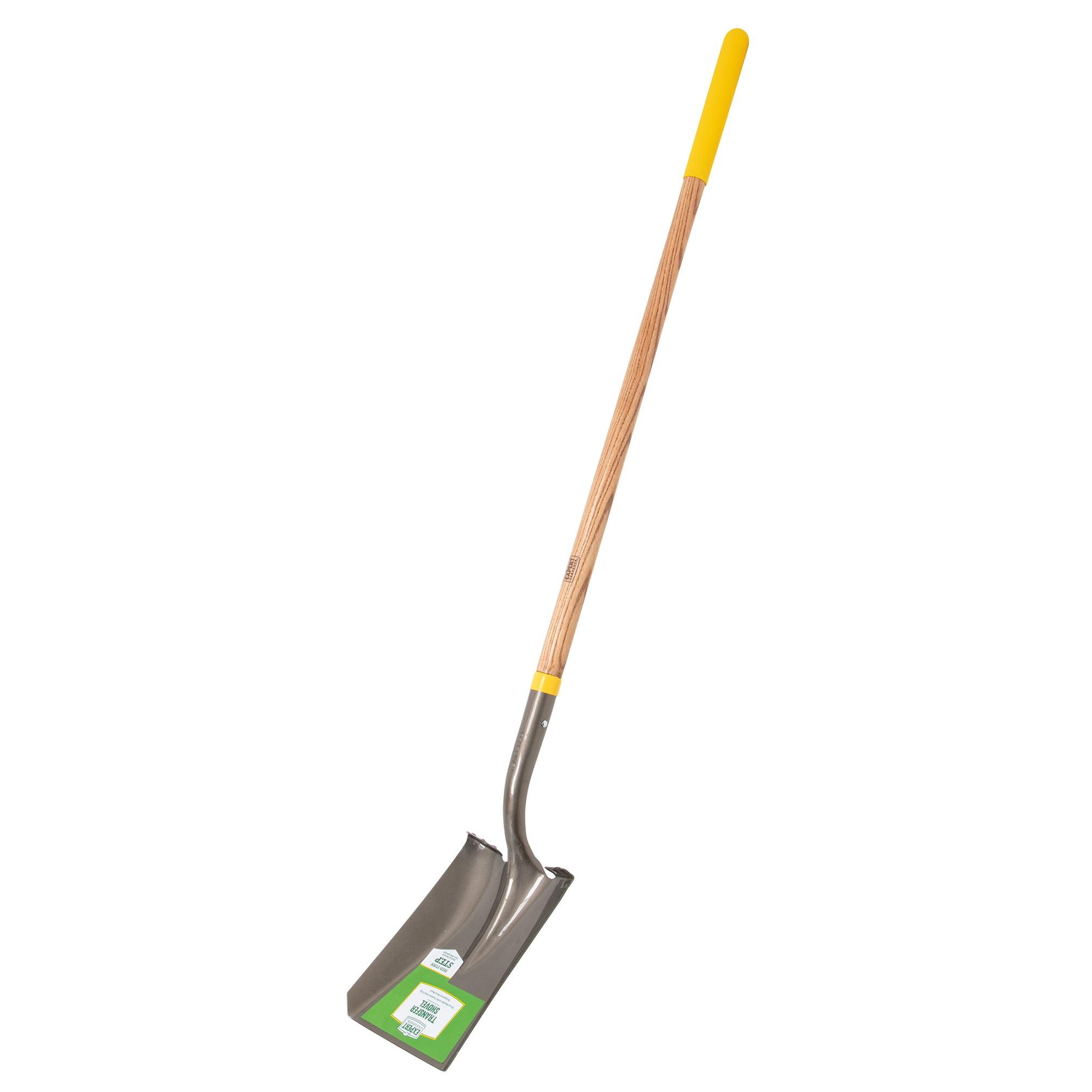Forks and Shovels 2pcs Snow Shovel D Grip Handle Replacement Fits for Spades