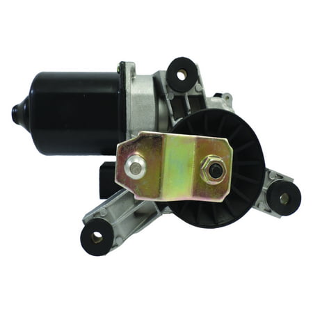 NEW Front Wiper Motor W/Pulse Board Module Fits Chevy S10 Gmc Sonoma Jimmy 1994-1997 2-YEAR WARRANTY Chevy S10 S10 Wiper