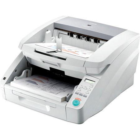 Canon Dr G1100 Production Document Scanner
