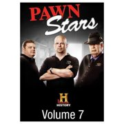 Pawn Stars: Volume 7 (2013) by