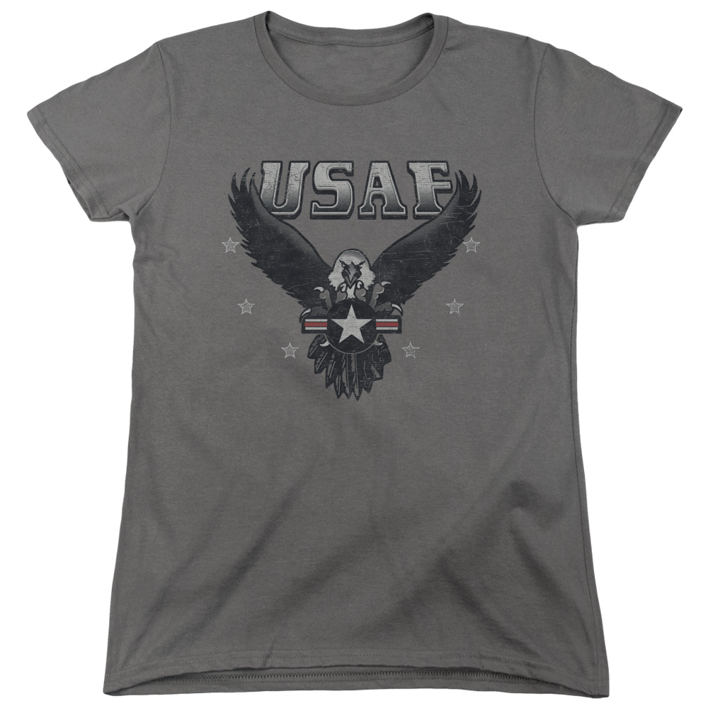Air Force Incoming Womens Short Sleeve Shirt