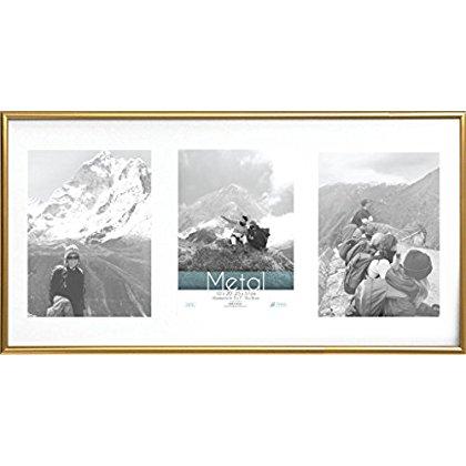 Timeless Frames 62024 Metal Frames Silver Wall Frame, 14 x 18 in. by Timeless Frames