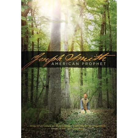 Joseph Smith American Prophet (Blu-ray)