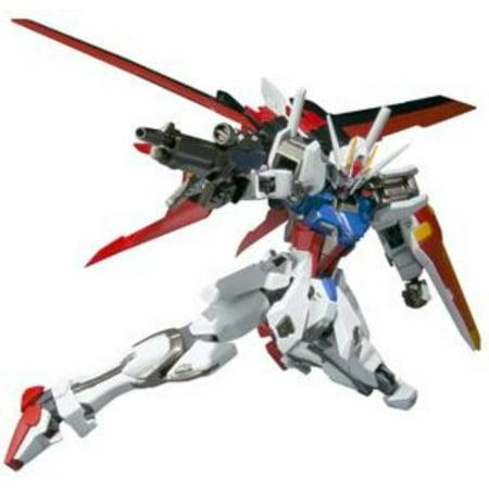 "Bandai Tamashii Nations Aile Strike Gundam ""Gundam SEED"" - Robot Spirits #100"