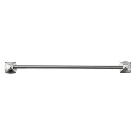 Nickel Bear (Design House 580811 Perth Towel Bar 24