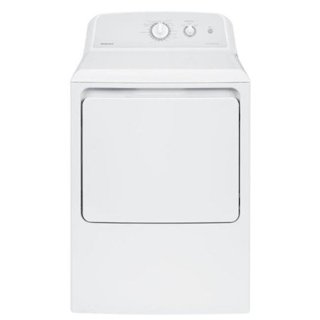 Climatic Home Products HTX24EASKWS Hotpoint 6.2 cu. ft. El Dryer