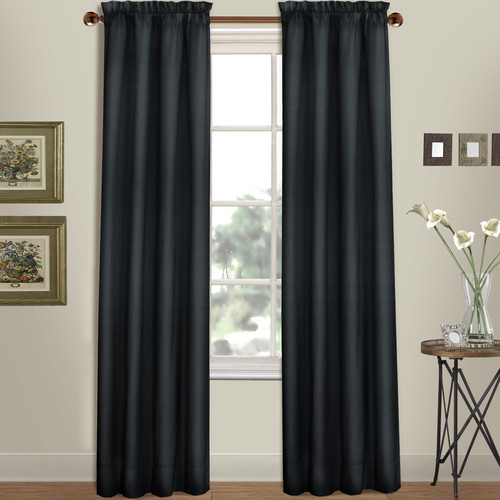 United Curtain Westwood Curtain Panel