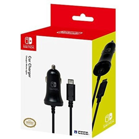 Hori Car Charger for Nintendo Switch