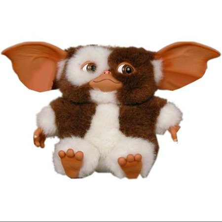 """Plush - Gremlins - Electronic 8"""" Musical Dancing Gizmo New Licensed Toys 30630"""