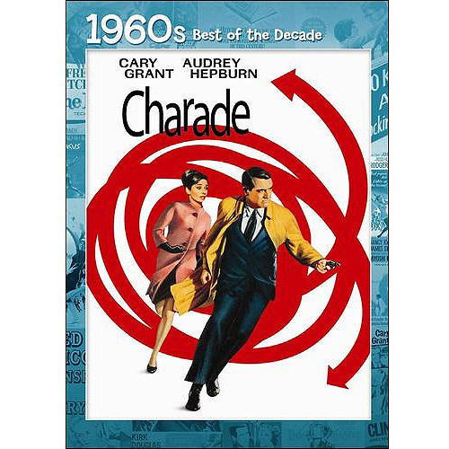 Charade (1960s Best Of The Decade) (Anamorphic Widescreen)