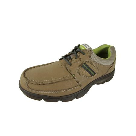 Mens Boat Shoes - Dunham Mens REVSly Boat Shoes