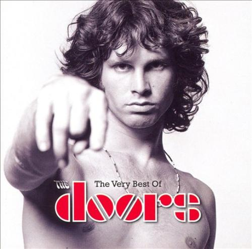 The Doors The Very Best of the Doors CD - image 1 de 1