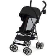 Kolcraft Cloud Umbrella Stroller, Black - Walmart.com