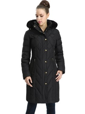 f7cae0716db Product Image Women's Addi Waterproof Down Parka Coat