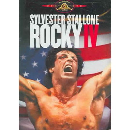 ROCKY IV - Halloweentown Iv