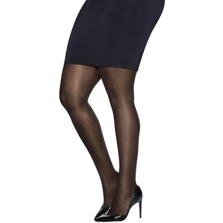 Women's Run Resistant Ultra Sheer Pantyhose, Style