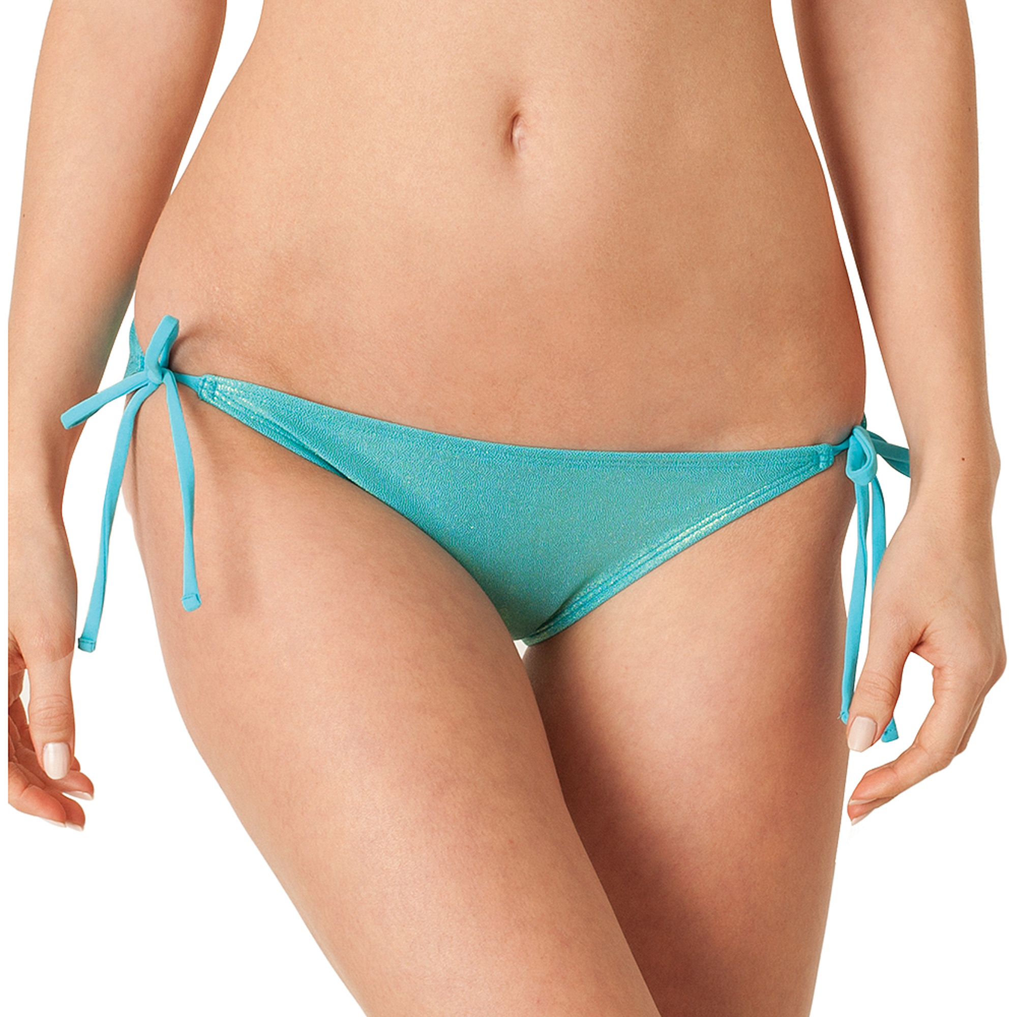 Smart & Sexy Women's String Bikini Bottom