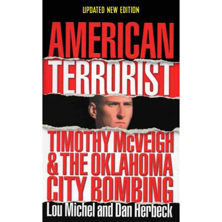 Half Price Books Oklahoma City (American Terrorist: Timothy McVeigh and the Oklahoma City Bombing -)