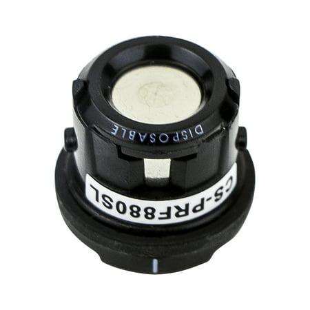 Petsafe Deluxe Little Dog Bark Collar - 150mAh RFA-188 Battery for Petsafe PBC23-10931, PBC23-10932 Deluxe Little Dog Spray Bark Control Collar