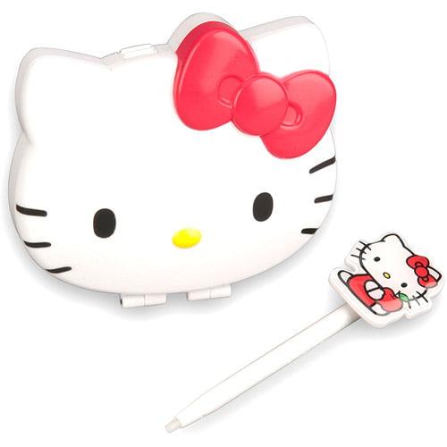 RDS DSi/Xl/3DS Hello Kitty Game Travel Case (DSi/XL/3DS)