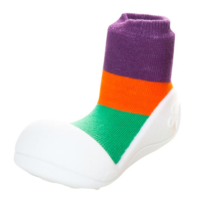 Image of Attipas Baby Footwear; Attipas Unisex, 1-pair