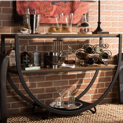 Wholesale Interiors Blakes Console Table