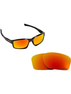 006ad4b7fd Product Image Best SEEK OPTICS Polarized Replacement Lenses for Oakley  CHAINLINK Multi Option