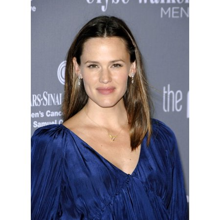 Jennifer Garner At Arrivals For 4Th Annual Elyse Walker Pink Party Benefit For Cedars Sinai Womens Cancer Research Institute Canvas Art     16 X 20