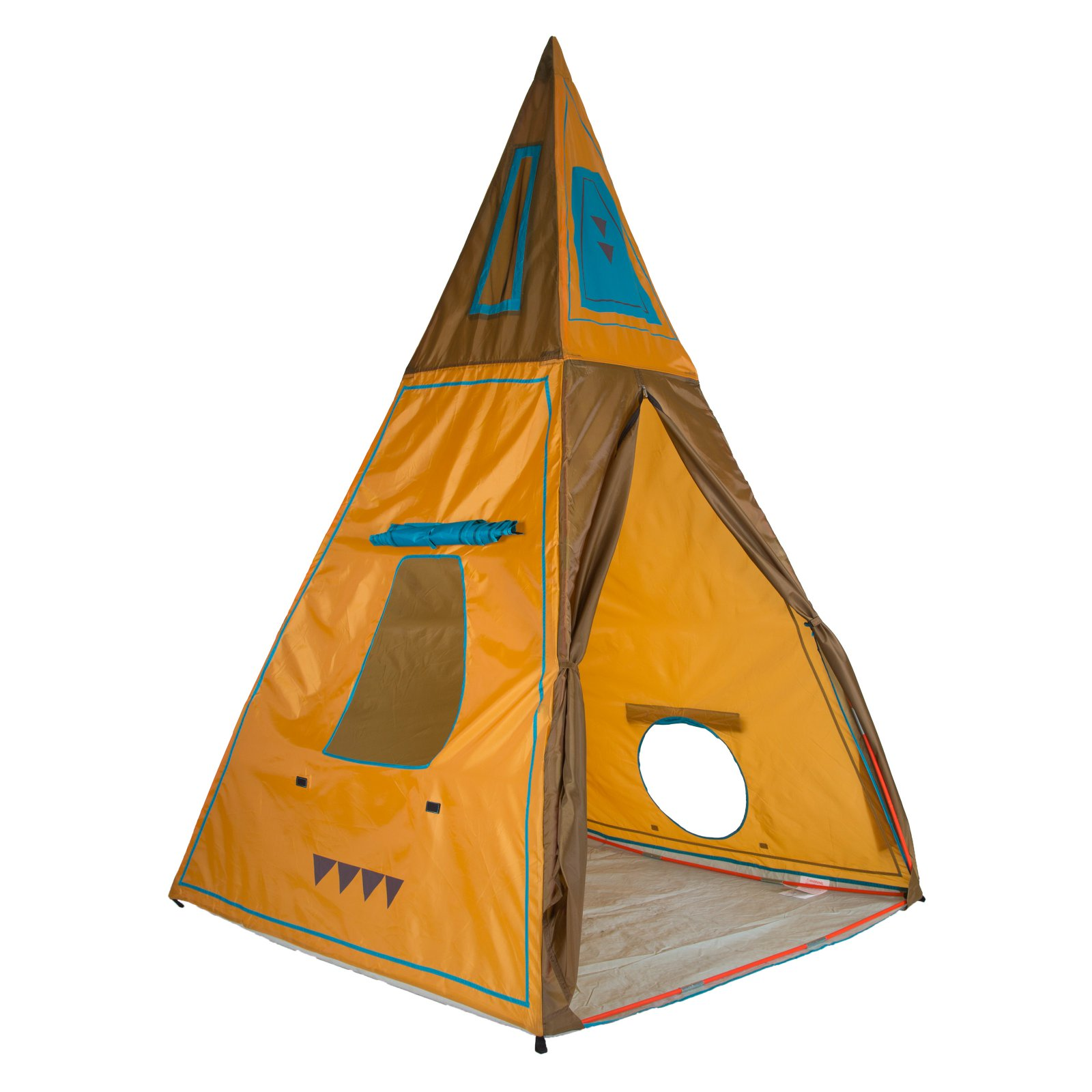 Pacific Play Tents Giant Tee Pee, 8' by Generic